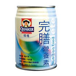 桂格完膳營養素 香草 250ml 24入/箱