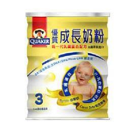 桂格成長新一代乳鐵(新)1.5kg