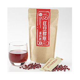 紅豆水膠原蛋白飲 30包/入