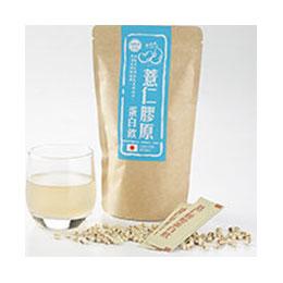 薏仁膠原蛋白飲  30包/入