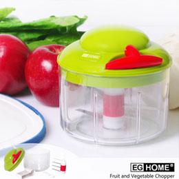 蔬果調理器