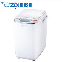 象印ZOJIRUSHI 全自動製麵包機 BB-SSF10