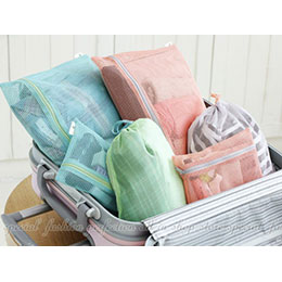 法蒂希旅行收納四件套