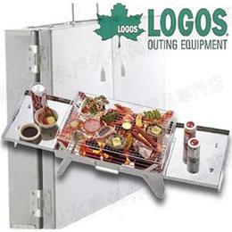 [Logos] 賽神仙烤爐