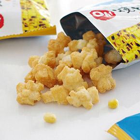 札幌大通公園Oh!燒番麥脆菓