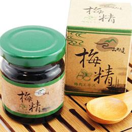 梅精雙罐組(85g/罐)