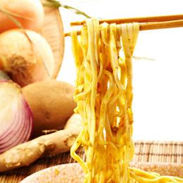 【南洋咖哩】咖哩乾拌麵醬十二包組