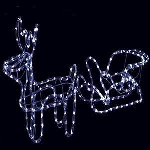 聖誕佈置燈飾