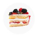 蛋糕/甜點