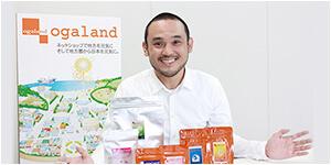歐格蘭德日本保健食品