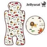 Jellypillow多功能嬰兒涼感UP嬰兒果凍涼墊