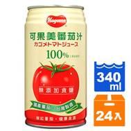 可果美無鹽蕃茄汁