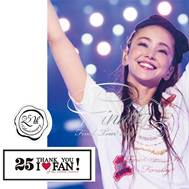 namie amuro    Final Tour 2018 Finally
