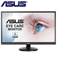 ASUS 24型VA低藍光護眼螢幕