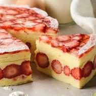 40顆豪華草莓愛麗絲6吋