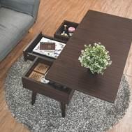完美主義居家生活館 艾德上掀茶几咖啡桌