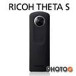 RICOH THETA S thetas  360゚ for Windows® / Mac VR  全天球 全景拍照 房仲業新竉 相機 錄影機  富堃公司貨 0
