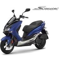 山葉 SMAX 155