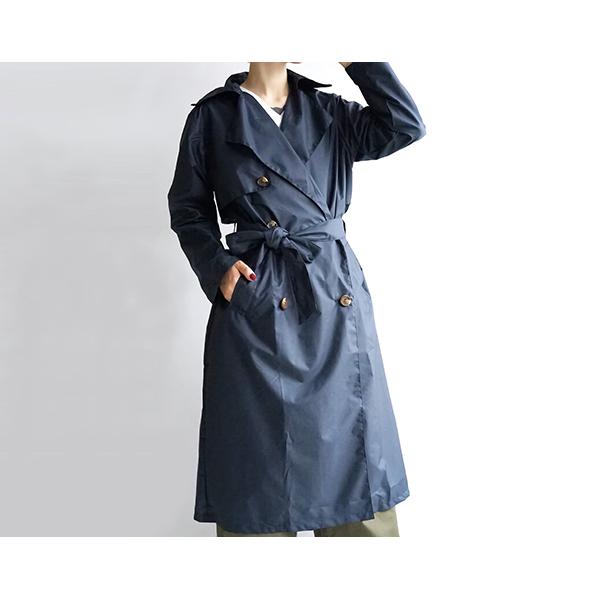 日本e-zakka時尚防水雨衣