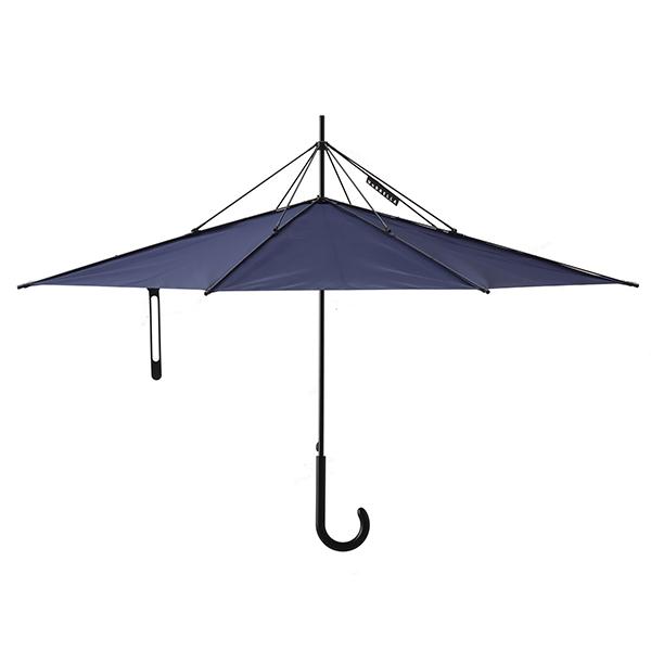 +d UnBRELLA 反向傘