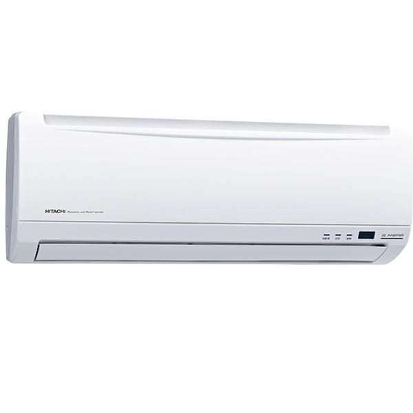 日立變頻冷專型一對一分離式冷氣