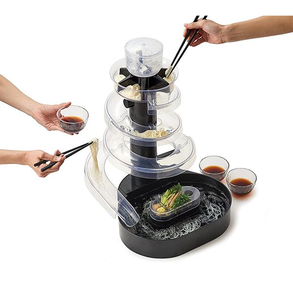 涼麵流水機