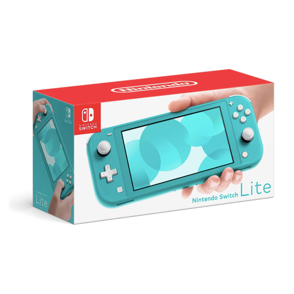 任天堂 Nintendo Switch Lite