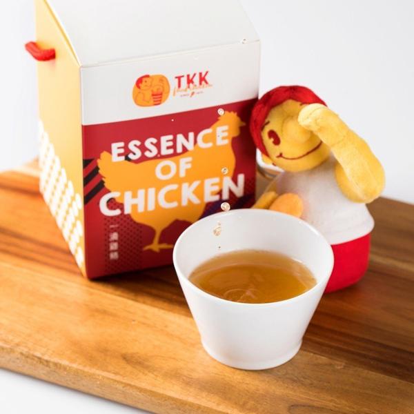 TKK滴雞精10入