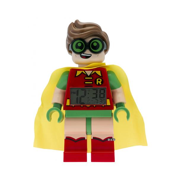 樂高LEGO蝙蝠俠電影系列 羅賓