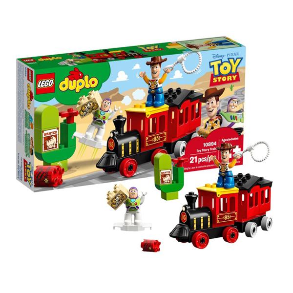 樂高LEGO玩具總動員系列
