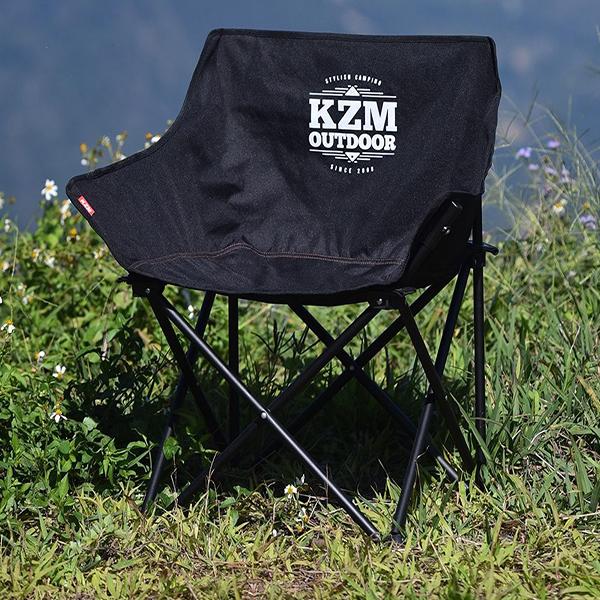 極簡時尚休閒折疊椅