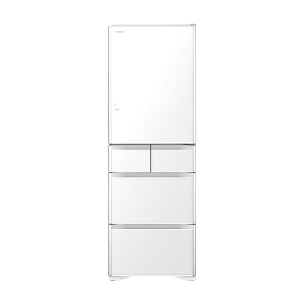 HITACHI日立五門電冰箱