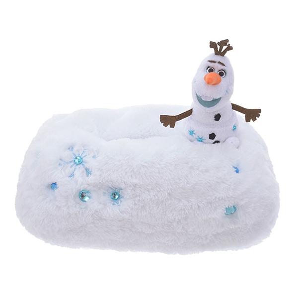 Disney Frozen冰雪奇緣雪寶衛生紙套