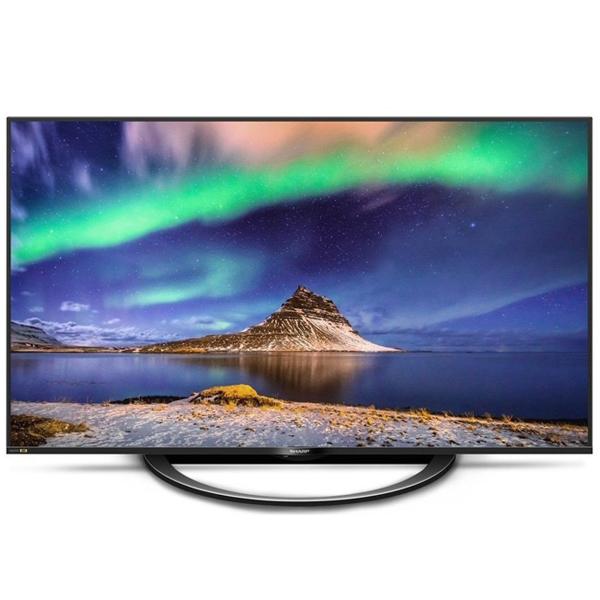 SHARP 80吋 真8K液晶電視