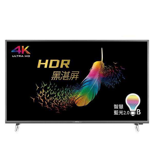 BenQ明基 43吋 4K 液晶電視