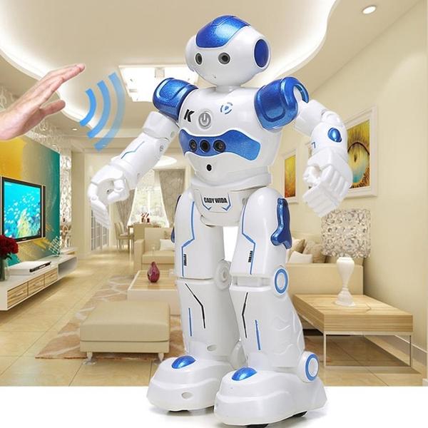 編程智慧遙控玩具遙控機器人
