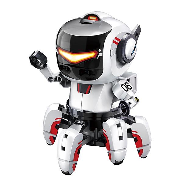 GE-894 二代寶比機器人