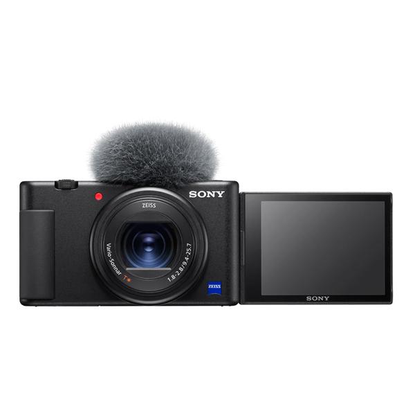 SONY 數位相機ZV-1