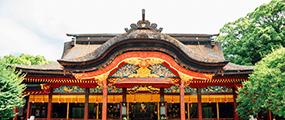 日本旅遊推薦福岡住宿
