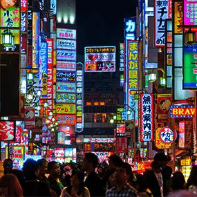 日本飯店住宿推薦:新宿