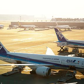 日本飯店住宿推薦:羽田機場附近