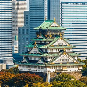 日本住宿訂房推薦:新大阪