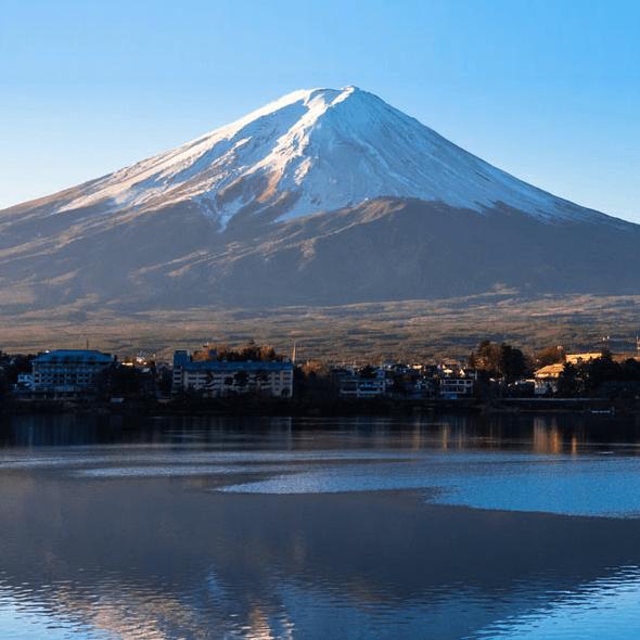 日本住宿訂房推薦:富士山河口湖