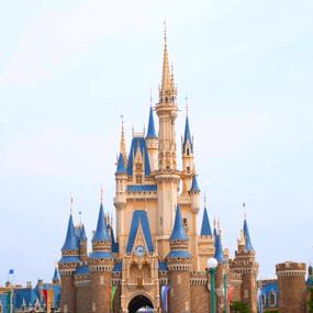 日本住宿訂房推薦:東京迪士尼樂園飯店