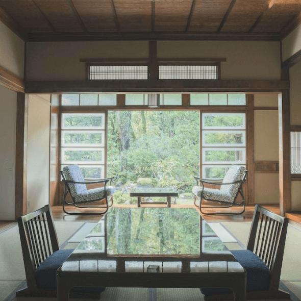 日本住宿訂房推薦:日本文化遺產旅館