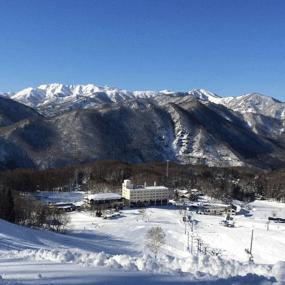 日本住宿訂房推薦:滑雪度假飯店