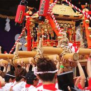 日本旅遊 季節慶典