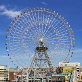 日本旅遊必去景點:下灘車站