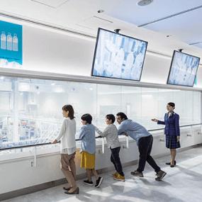 日本旅遊行程推薦:忍者研討會在東京
