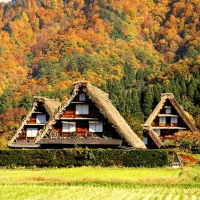日本旅遊行程推薦:遠野物語的河童